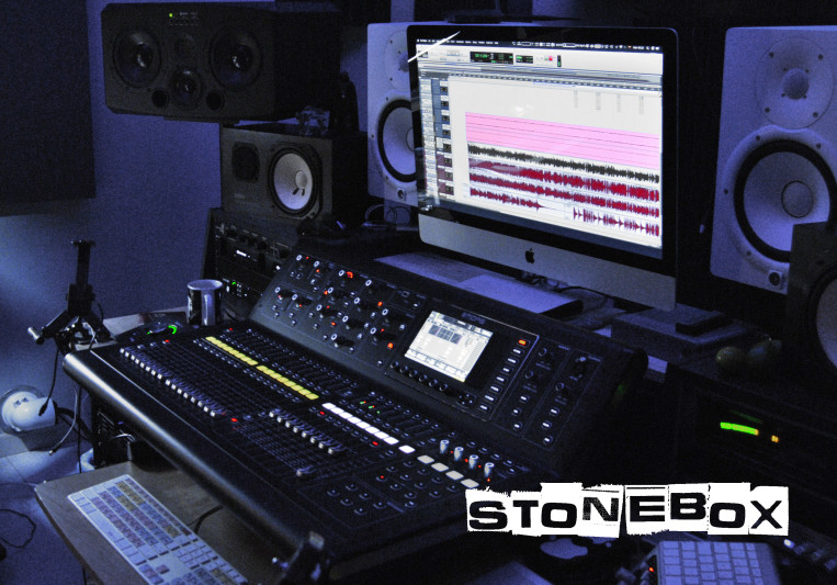 Stone Box Studios on SoundBetter