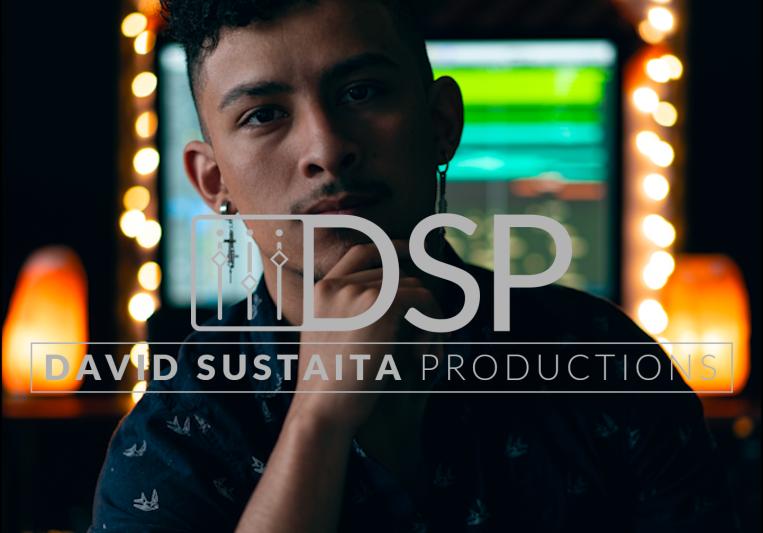 David Sustaita on SoundBetter