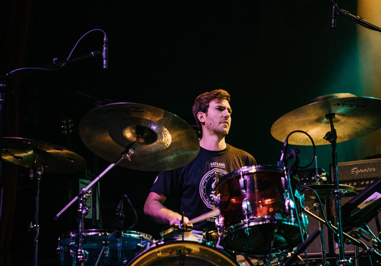 Ben Teters on SoundBetter