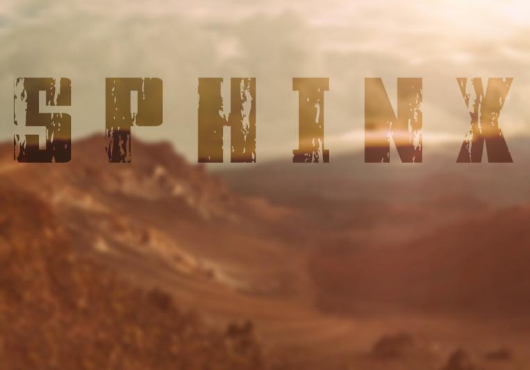 Sphinx on SoundBetter