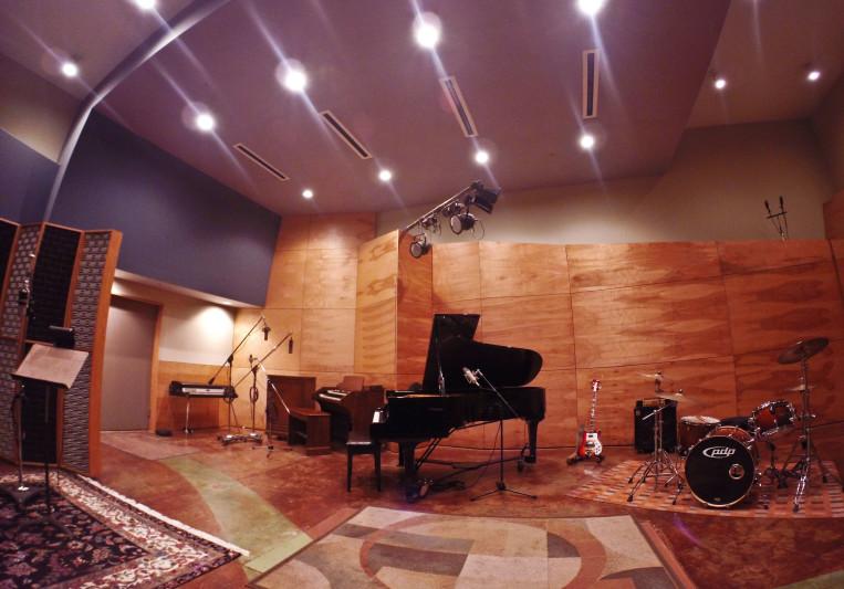 Karl-Oskar Andreasson on SoundBetter