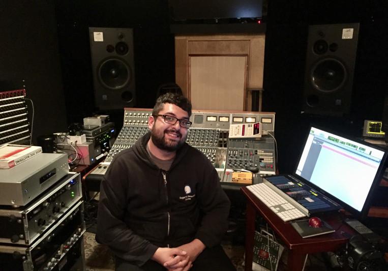 Chris Longwood on SoundBetter