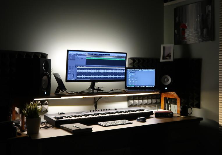 Michael T on SoundBetter