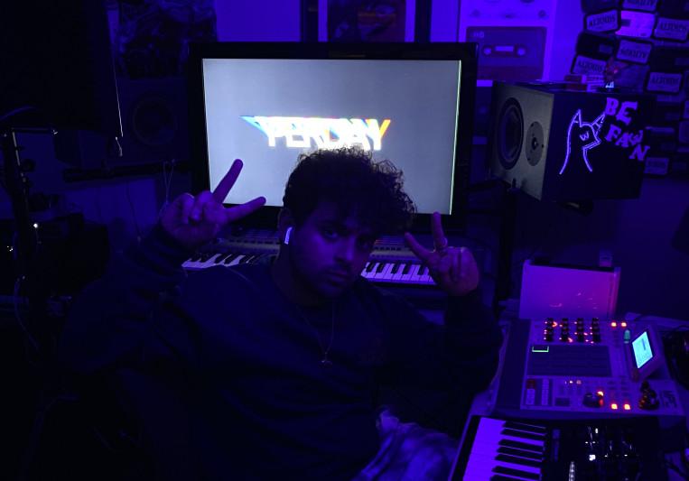 Stephon Trinidad on SoundBetter