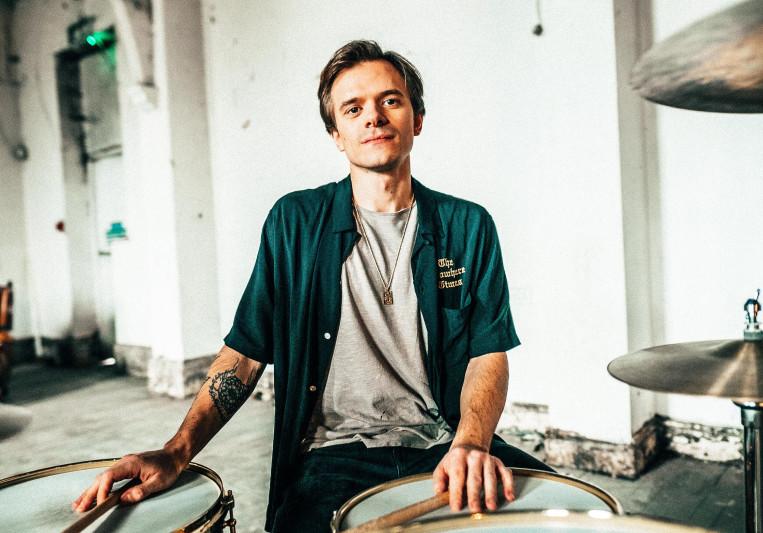 Chris Barber Drums on SoundBetter