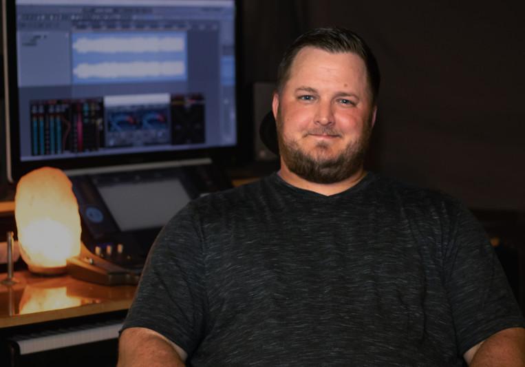 Ted Whitten Mastering on SoundBetter