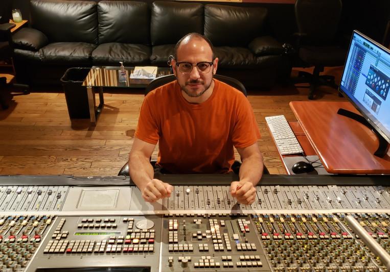 Ari Raskin on SoundBetter