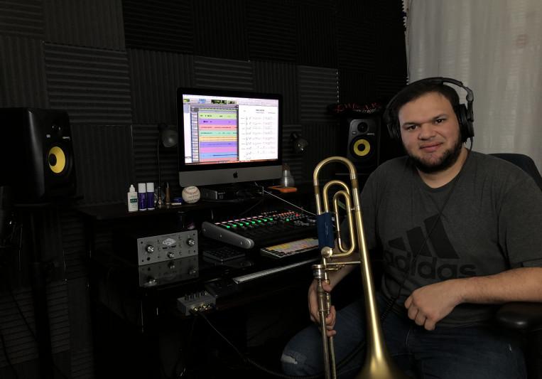 JOHAN ESCALANTE on SoundBetter