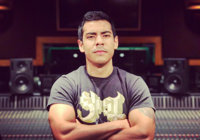 Brian Cruz on SoundBetter