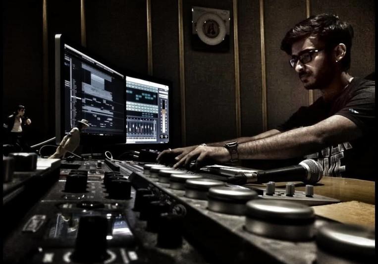 Chakraborty Samrat on SoundBetter