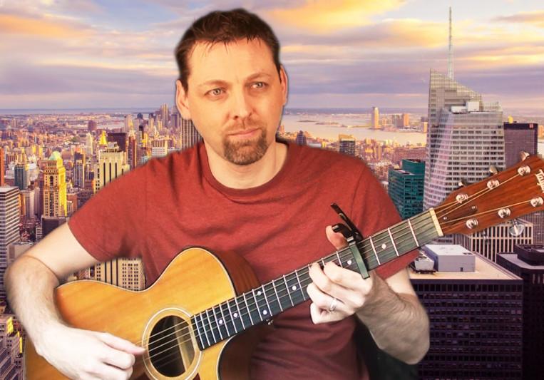 Ken Mercer Music on SoundBetter