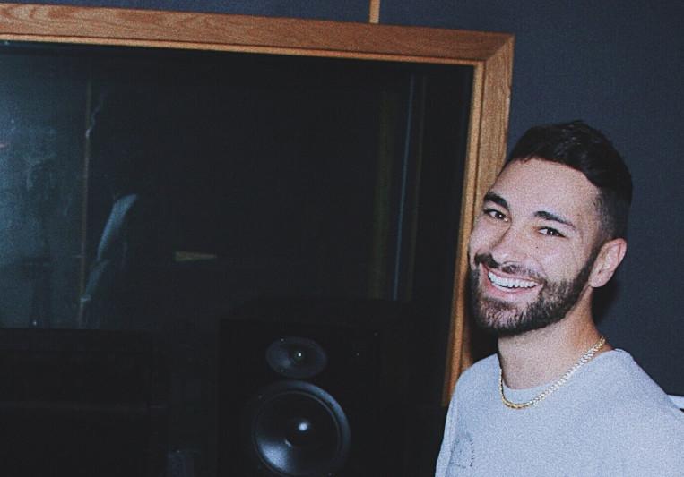 Luca Presti on SoundBetter