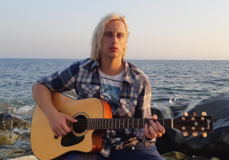 Artem M. on SoundBetter