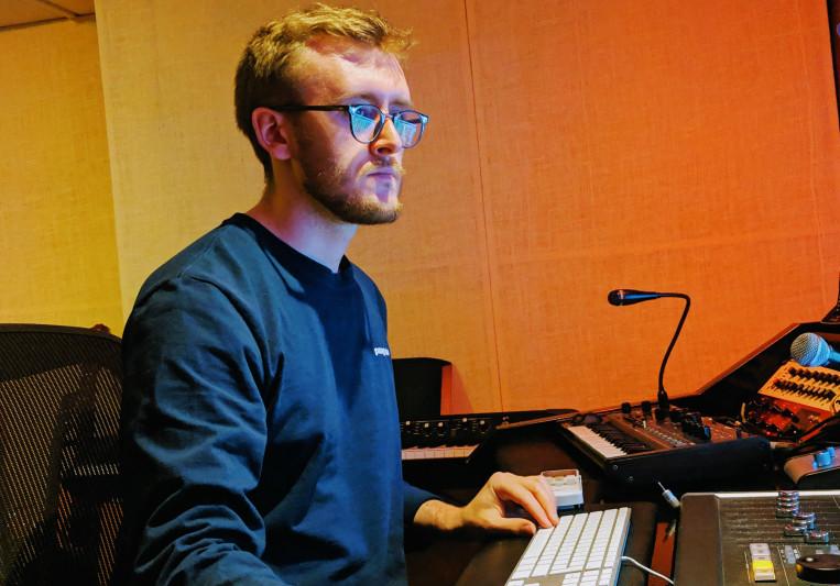 Jake McCormack on SoundBetter