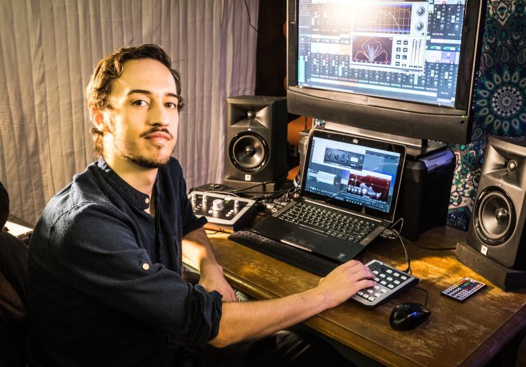 Benji Cooper on SoundBetter