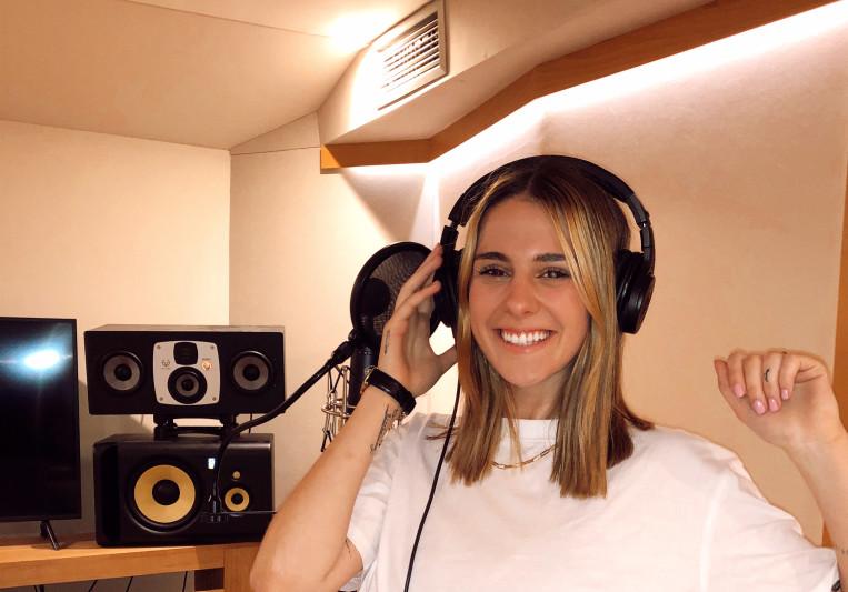 Eva Ibáñez on SoundBetter