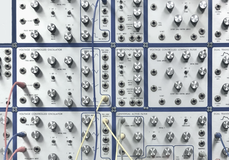 Haight Ashbury Studio on SoundBetter