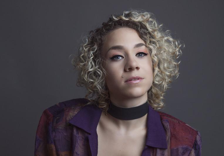 Whitney Myer on SoundBetter