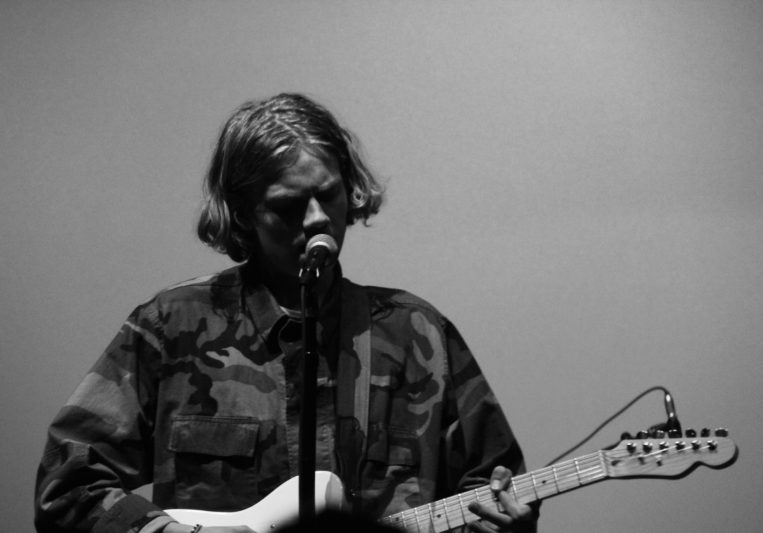 Isaac Marley on SoundBetter
