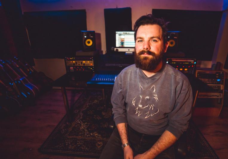 George Sloan on SoundBetter