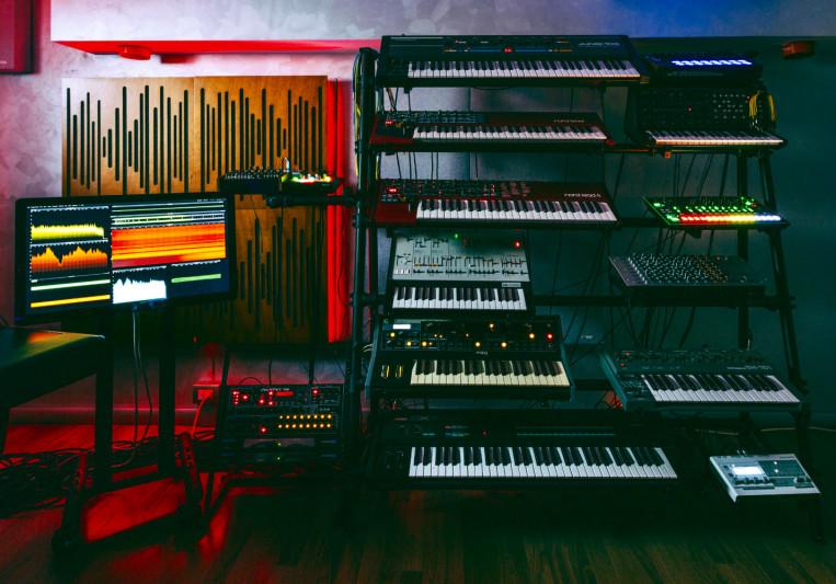 The Hidden Mountain on SoundBetter
