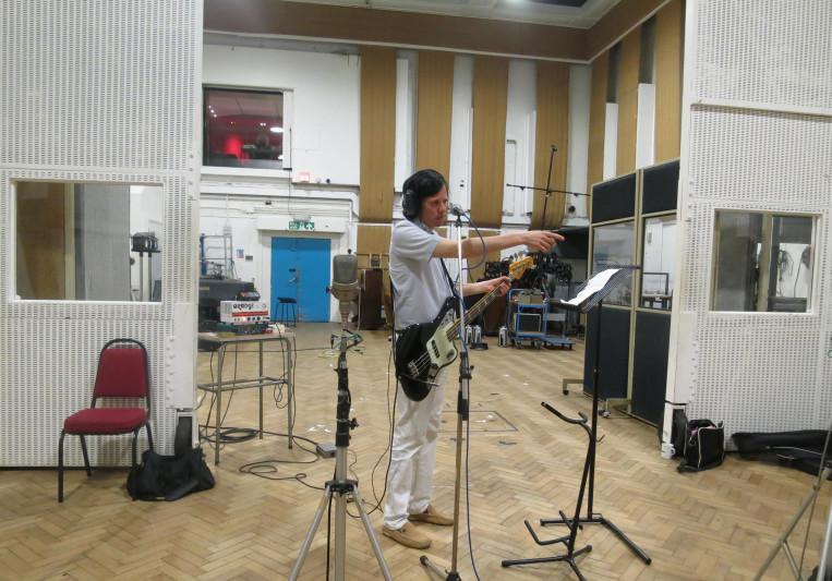 Ken Stringfellow on SoundBetter