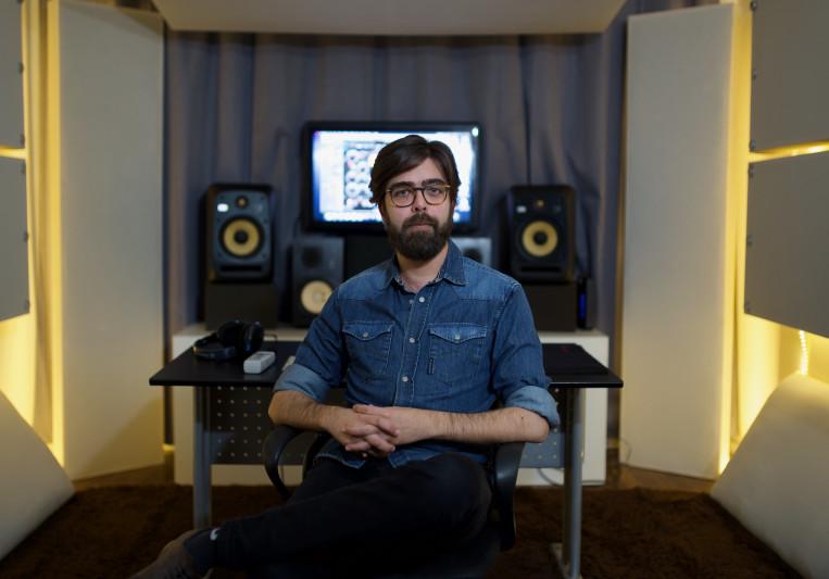 Victor Varga on SoundBetter