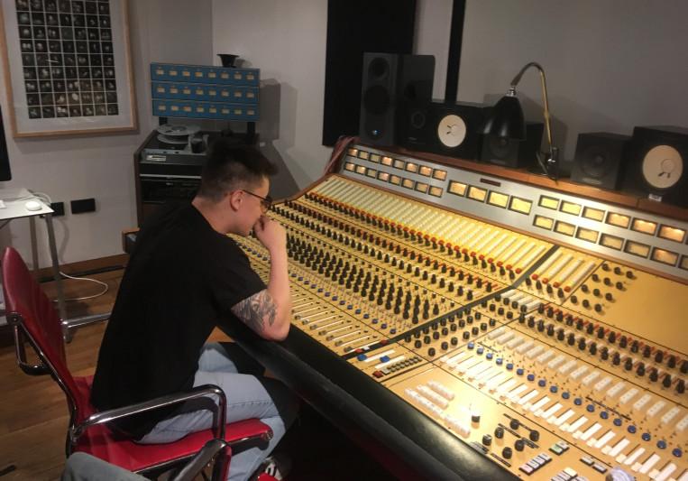 Juan C. on SoundBetter