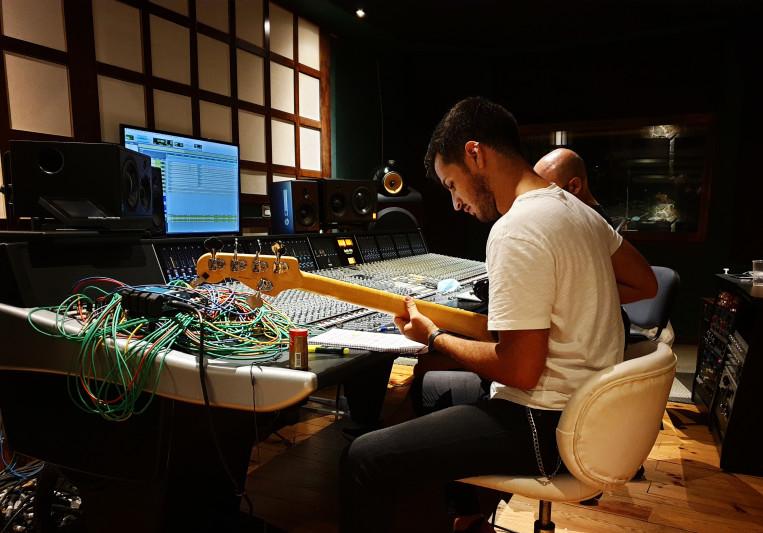 Bruno Suppo on SoundBetter