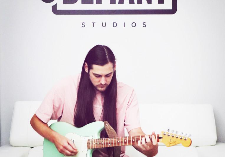 Zeus Productions on SoundBetter