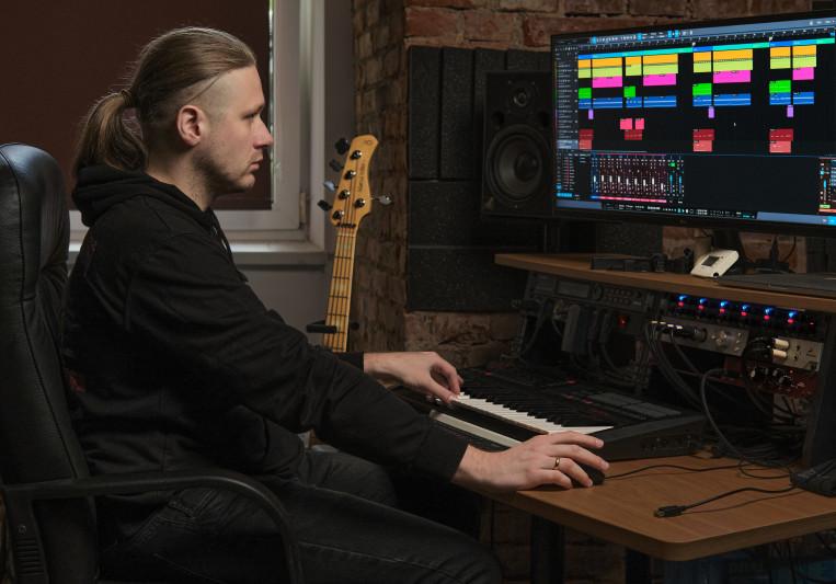 VALERIUS on SoundBetter