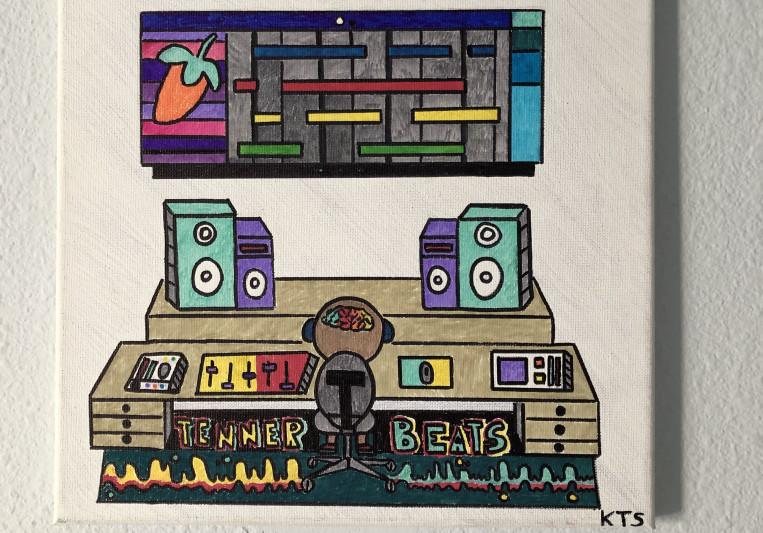 Tennerbeats on SoundBetter