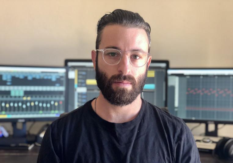 Nicholas Harral on SoundBetter