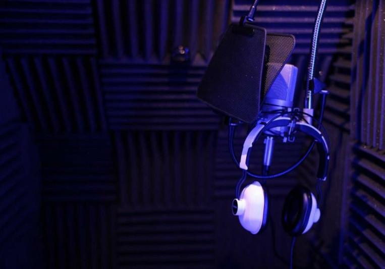 No Security Recordings on SoundBetter
