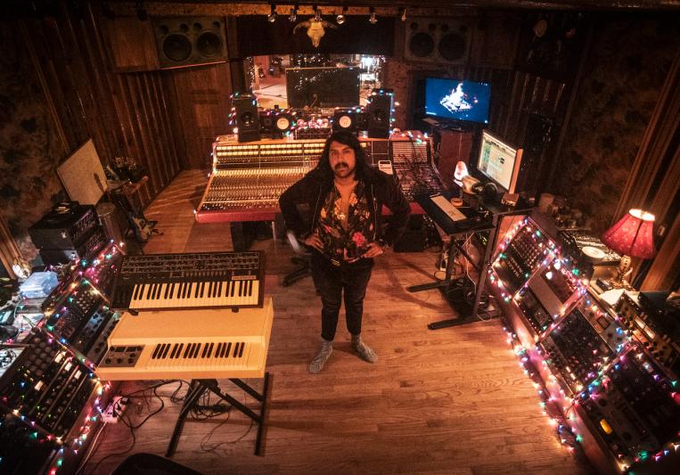 Enrique Tena Padilla on SoundBetter