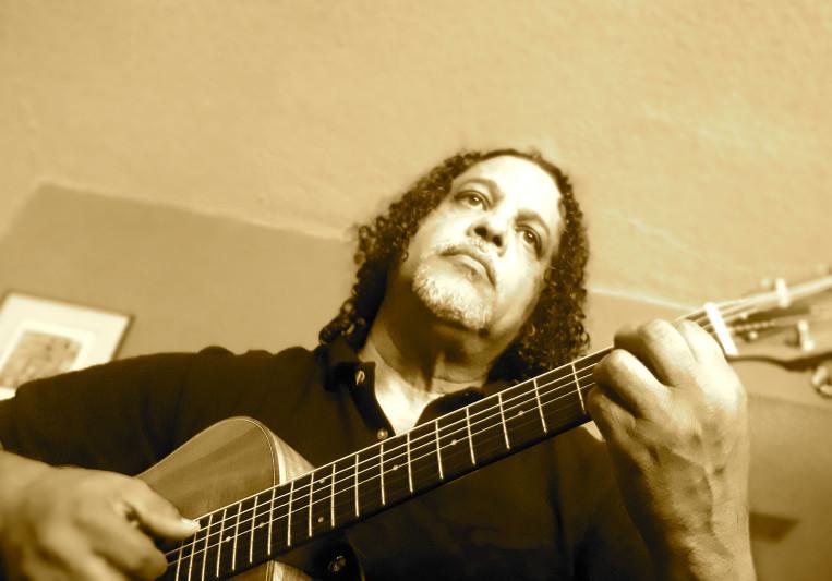 Jorge Quintero on SoundBetter