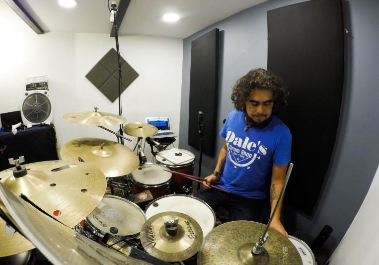 Eduardo Oviedo on SoundBetter