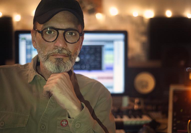 Alberto Dati on SoundBetter