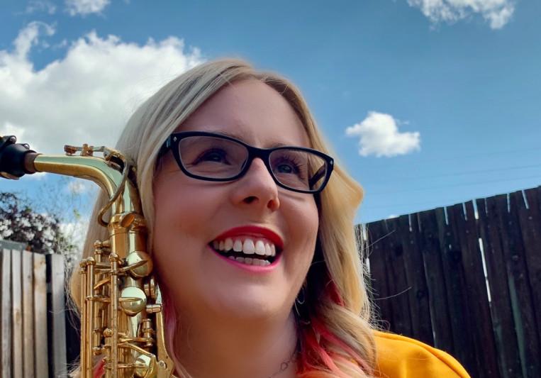 Karen O'Brien on SoundBetter