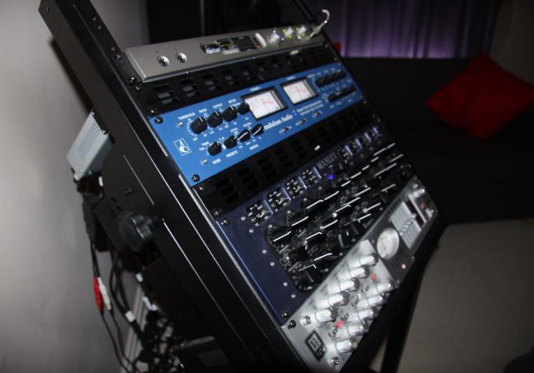 TGM Audio on SoundBetter
