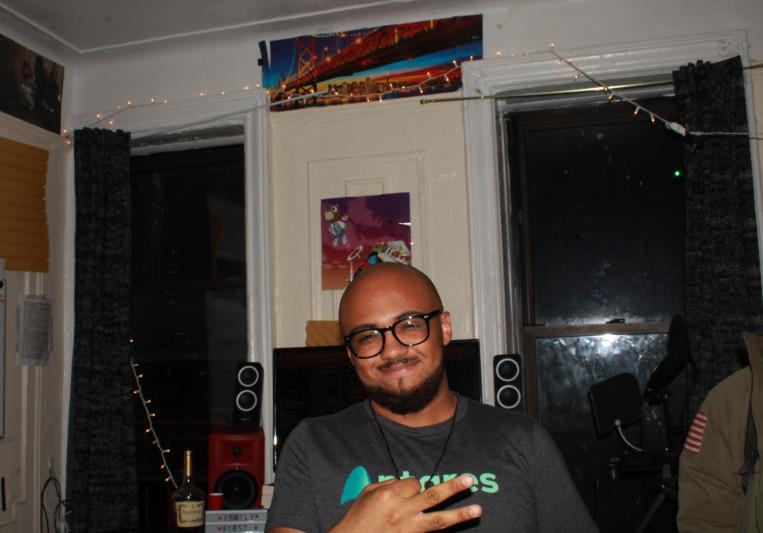 Jalen Edington on SoundBetter