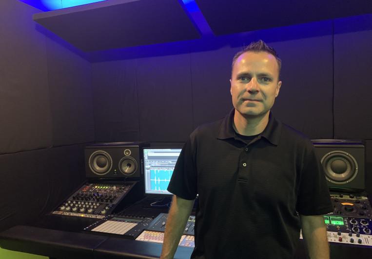 WenzMastering on SoundBetter