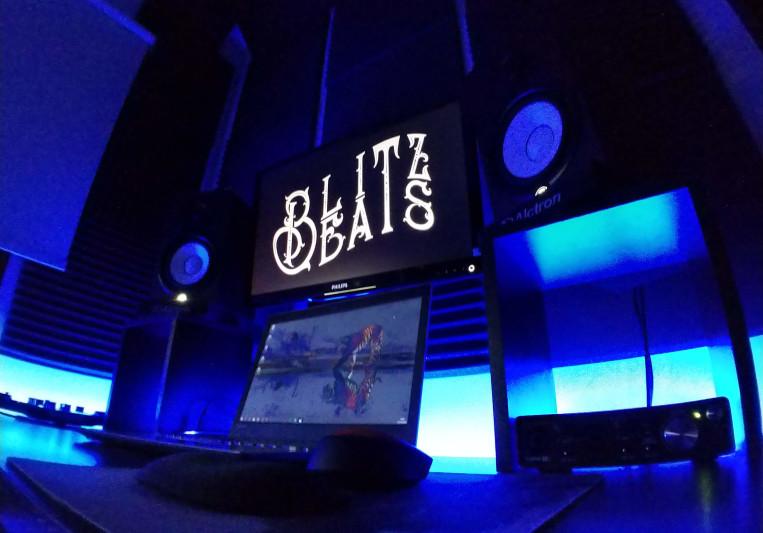 Matheus Nicolau on SoundBetter