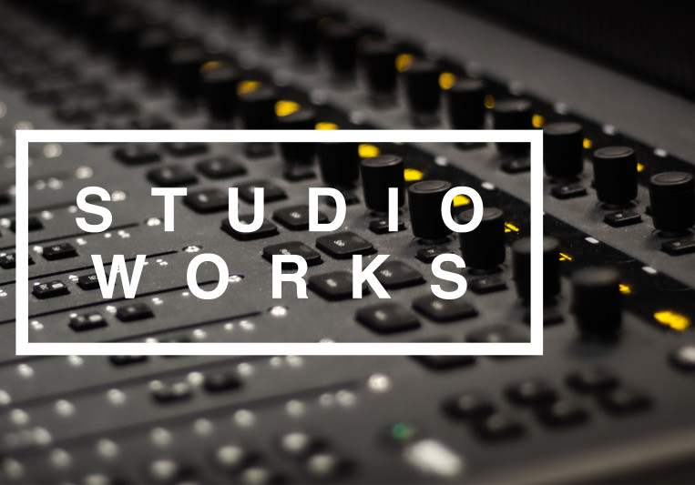 Studio Works on SoundBetter