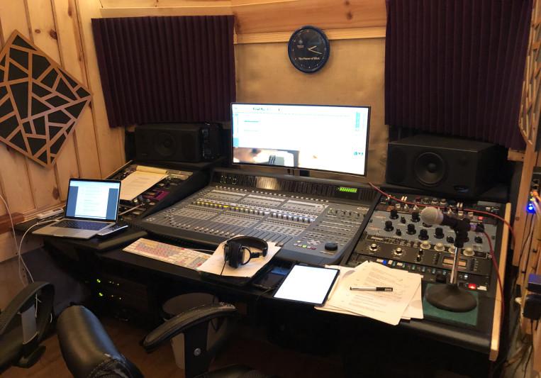 The Sound Palace on SoundBetter