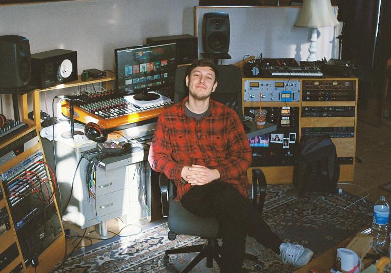 Bradford K at Big Nice Studio on SoundBetter