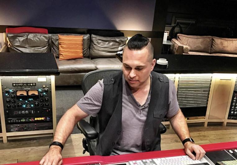 Kevin Teasley on SoundBetter
