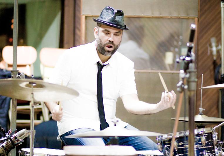 Nicolas Raiman on SoundBetter