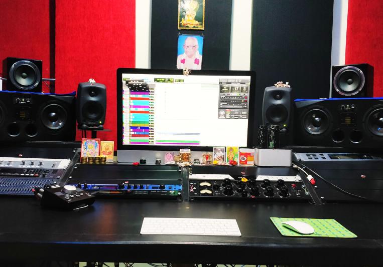 Ramesh Kidambi.S on SoundBetter