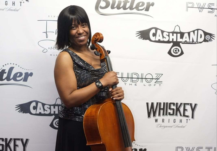 Cello Luv on SoundBetter